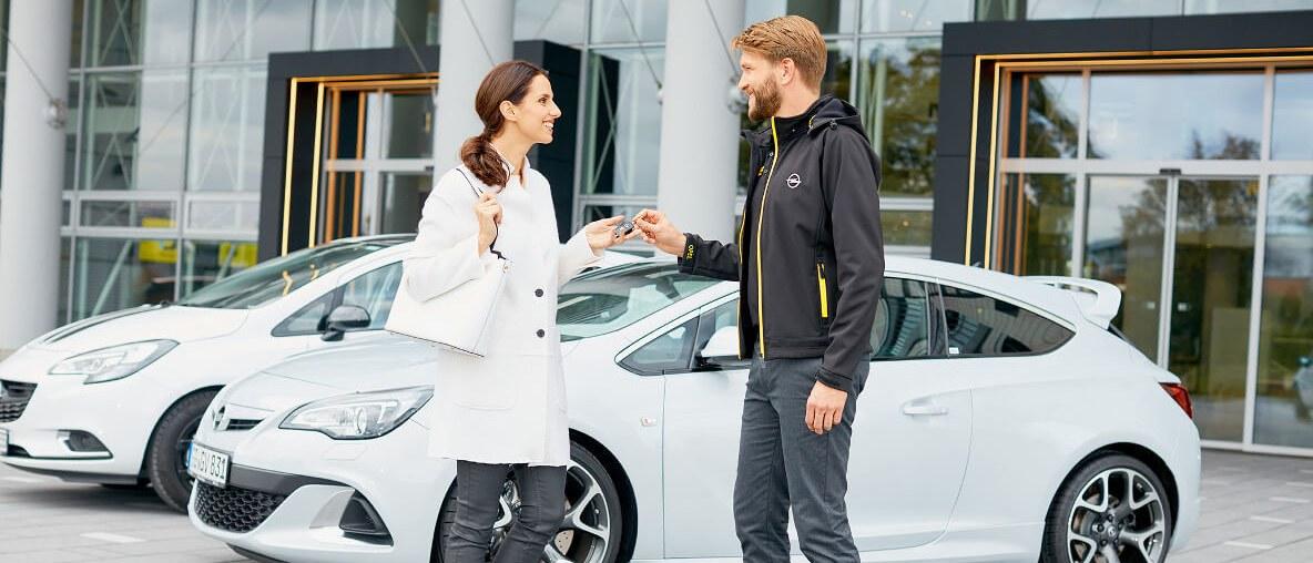Opel AC Brajić