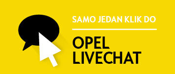 Opel LiveChat