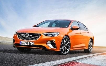 Novo Opelovo performantno sportsko sedište: Skrojeno za Insigniju GSi