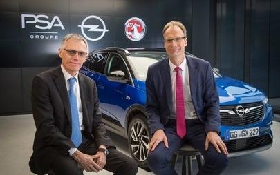 Opel/Vauxhall postaje profitabilan, elektrifikovan i globalan sa ubrzanim TEMPOM!