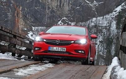 Zimske radosti: Opušteno po snegu i ledu sa Opelom