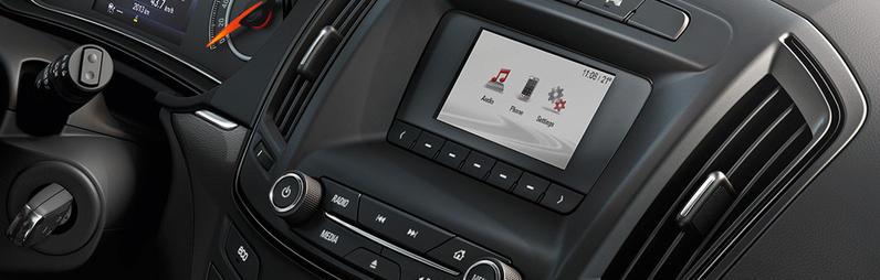 Opel Insignia Dizajn